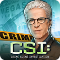CSI:暗罪谜踪修改版