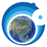 奥维互动地图_图标