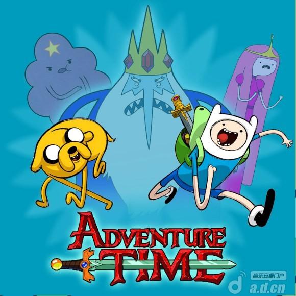 探险活宝:Ooo之英雄 Adventure Time: Heroes of Ooo