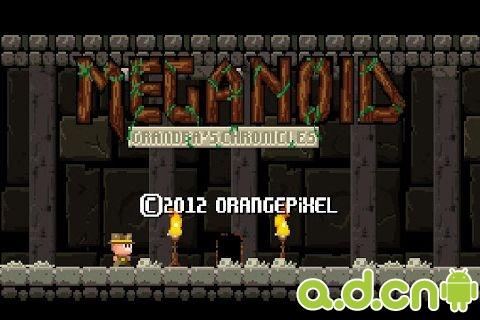 米格小子2 Meganoid2|玩角色扮演App免費|玩APPs