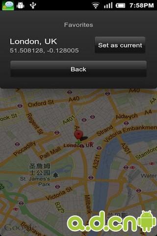 玩免費工具APP 下載伪装微信地理位置 专业版 app不用錢 硬是要APP