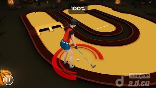 3D迷你高尔夫 Mini Golf Game 3D