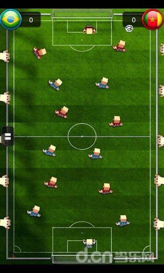 玩免費體育競技APP|下載金牌足球  app不用錢|硬是要APP