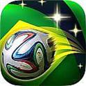 金牌足球  體育競技 App LOGO-硬是要APP