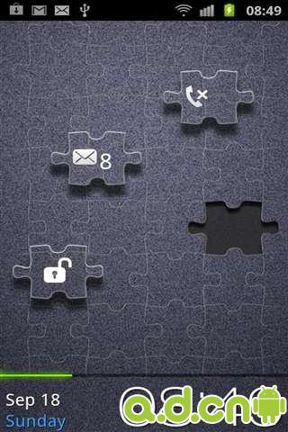玩免費工具APP|下載魔力锁屏               MagicLocker Main app不用錢|硬是要APP