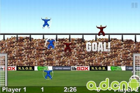 功夫足球 完整版 Kung Fu Soccer Pro