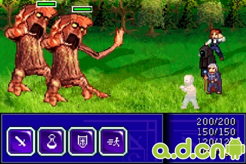 怪兽RPG2 Monster RPG 2