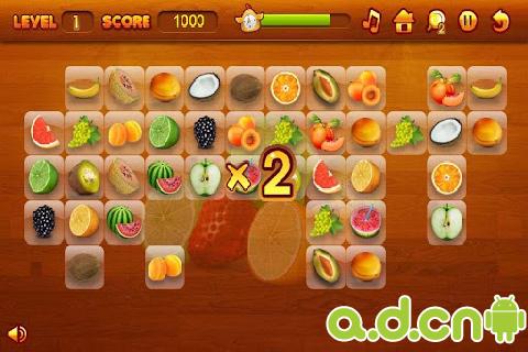 水果连连看3_水果连连看3安卓版下载