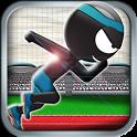 火柴人游戏:夏季奥运会 Stickman Games : Summer Full 體育競技 App LOGO-APP試玩