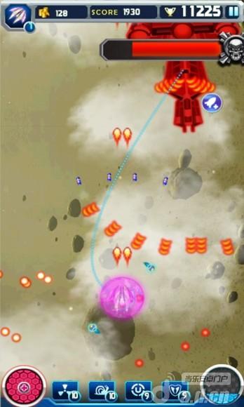 雷霆戰機:絕命空襲 AIR RAID STORM v1.1-Android飞行游戏類遊戲下載