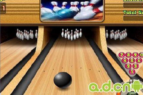 一起保龄球 Let's Bowling