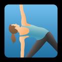 瑜伽练习器_图标