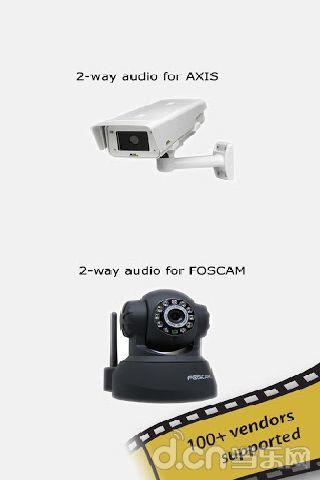 视频编码器和闭路电视摄像头录像机.