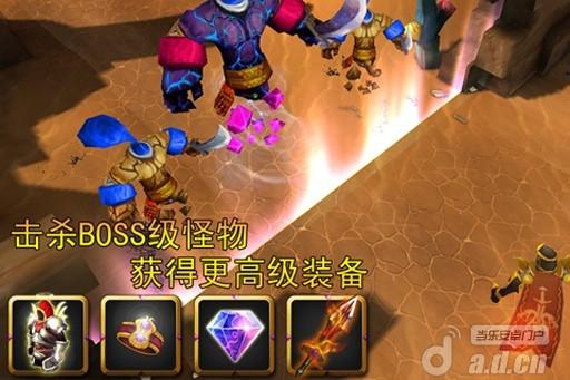進擊的巨人:反擊之刃 Blade of counteroffensive v1.1-Android动作游戏遊戲下載   開服啦
