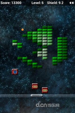 游戏建筑砖块素材