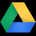 谷歌云端硬盘_图标