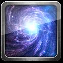 旋转星系动态壁纸_图标
