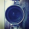 8mm复古相机