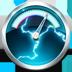手机加速器_图标