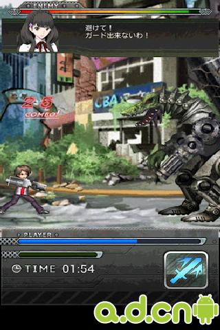 【免費動作App】机械兽终结者 Beast Breakers-APP點子