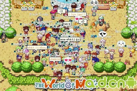 玩角色扮演App|魔法世界 The World of Magic免費|APP試玩