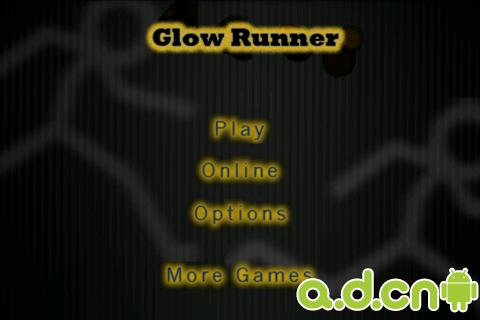 炫光飞奔 GlowRunner