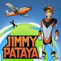 跳飞机 Jimmy Pataya LOGO-APP點子